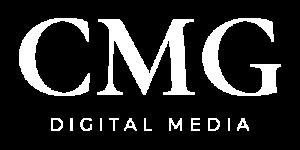 CMG Digital Media Logo White