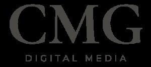 CMG Digital Media Logo