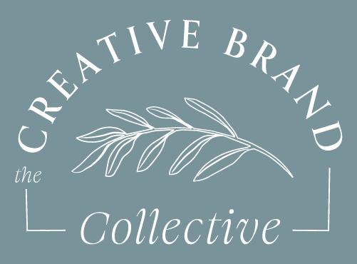 Creative Brand Collective Logo Design